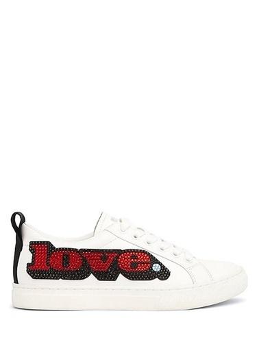 Marc Jacobs Sneakers Beyaz